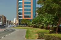 Hyatt Place Dubai Baniyas Square Image
