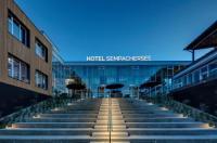Hotel Sempachersee Swiss Quality Image