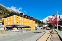 Des Alpes Image