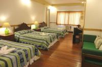 Jamont Hotel Image