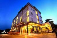 The Bliss Loei Living Hotel Image