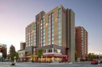 Fairfield Inn & Suites Calgary Downtown Image