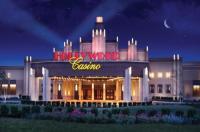 Hollywood Casino Joliet RV Campground Park Image