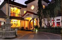 Bali Corner Residence Image