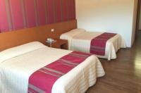 Hotel Tlayolan Image