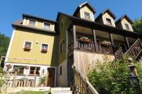 Comme Chez nous - Bed & Breakfast Stoneham Canada Image