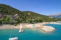 Hotel Club Les Hyvans Image