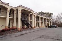 Econo Lodge Dalton Image