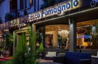 Hotel Tosco Romagnolo Image