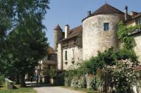 Côté-Serein - Chambres de la Tour Cachée Image