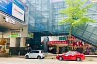 Easy Hotel Kl Sentral Image