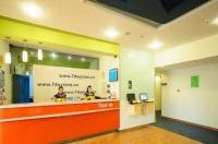 7 Days Inn Heze Huanghe Road Branch Image