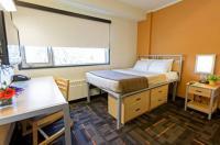 University of Calgary - Seasonal Residence Image