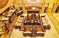Lhasa Brahmaputra Grand Hotel Image
