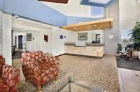 Howard Johnson Inn And Suites Tacoma Image