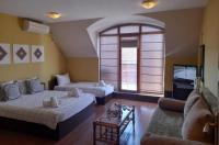 Fotiadis Hotel Rooms & Studios Image