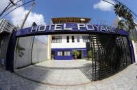 Hotel Poyares Image