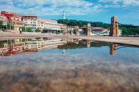Yantai Golden Gulf Hotel Image