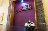 Hotel Ruiseñor Image