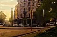 Nekotel Concept Art Hotel Image