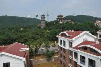 Qingdao Zhanshan Garden Hotel Image