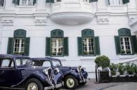 Sofitel Legend Metropole Hanoi Hotel Image