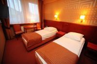 Hotel Gwda Image