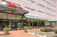 ibis Hotel Berlin Airport Tegel Image