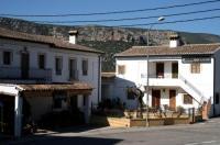 La Rueda Apartamentos Rurales Image