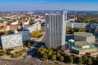Mercure Hotel Kongress Chemnitz Image