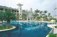 Wuyi Country Garden Phoenix Hotel Image