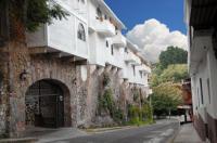 Hotel Ilebal Image