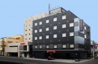 Apa Hotel Takamatsu Kawaramachi Image