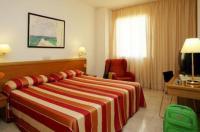 Expo Hotel Valencia Image