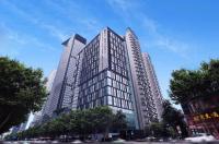 Rhombus Park Aura Chengdu Hotel Image