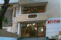 Atithi-Bed & Breakfast Image