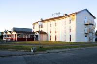 Larmor Plage Hotel Image