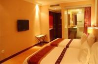 Dayhello Hotel (Bao An Branch) Image