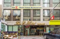 The E-Hotel Makati Image