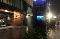 Bangkok City Hotel Image
