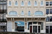 Moov Hotel Porto Centro Image