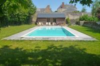 Holiday home Rue Jean Bernier Thorigne d'Anjou Image