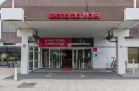Apollo Hotel Lelystad City Centre Image