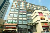 Greentree Inn Taizhou Dongfeng Road Image