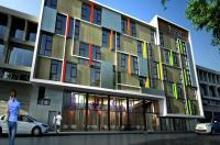 Fx Hotel Metrolink Makkasan Image
