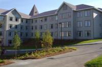 UNB Saint John Summer Hotel Image