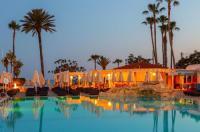 Pavlo Napa Beach Hotel Image