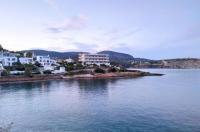Daskalio Beach Hotel Image
