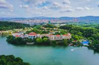 Goodview Hotel Sangem Tangxia Image