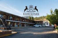 Radium Park Lodge Image